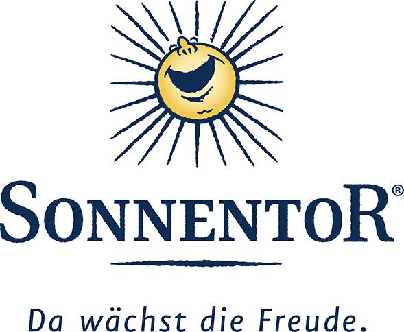 Logo Sonnentor